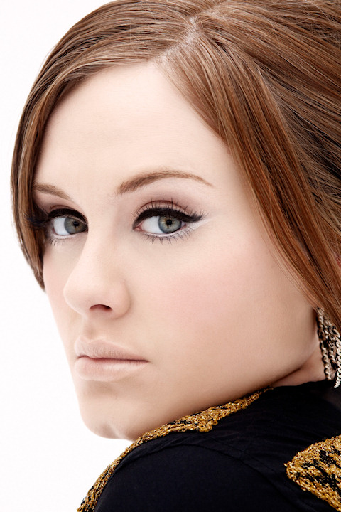 Picture of Adele lyrics - #2