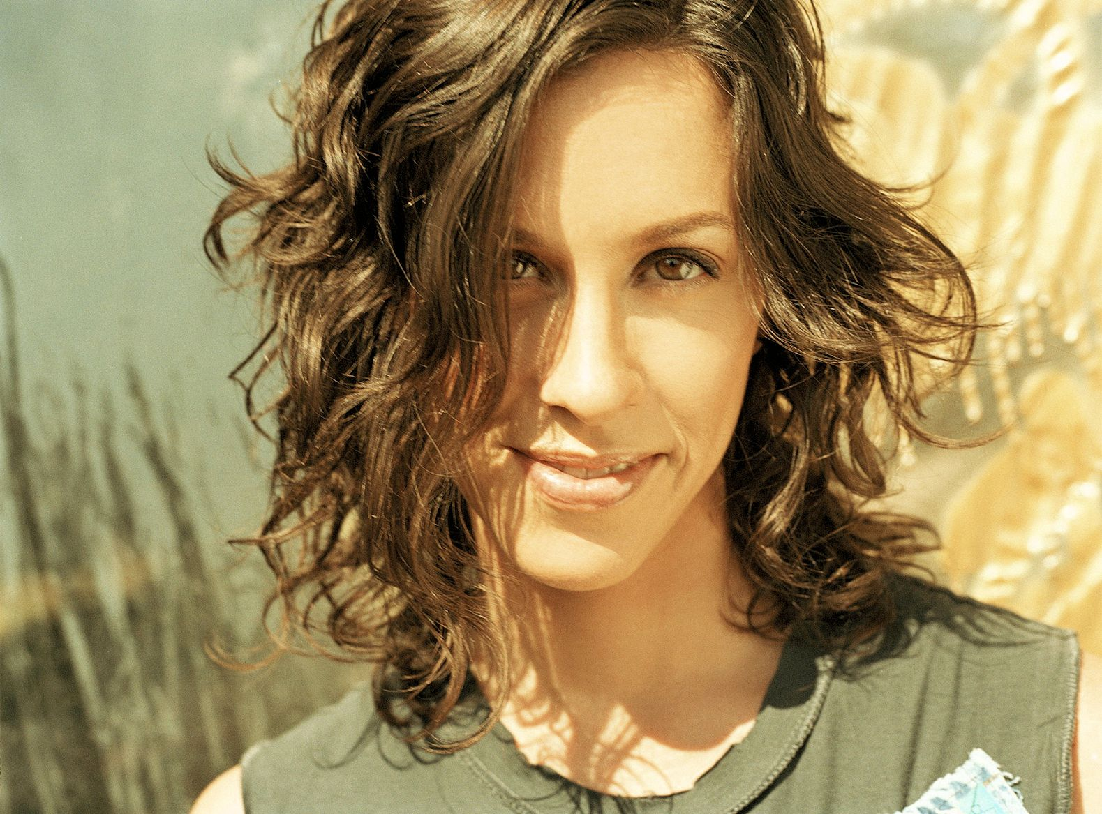 Alanis morissette so unsexy meaning of dreams