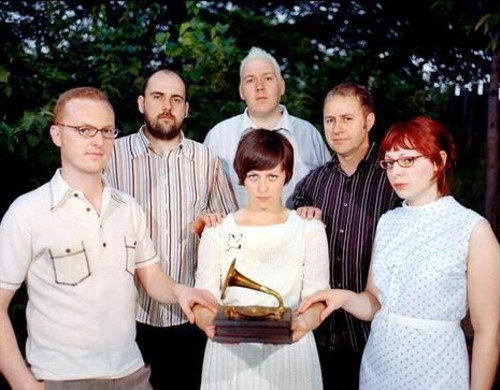 Camera Obscura Lyrics Photos