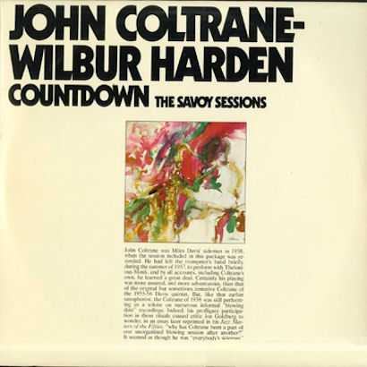 Wilbur Harden - John Coltrane - Jazz Way Out