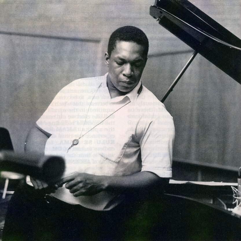 John Coltrane - John Klemmer Masters Of The Saxophone