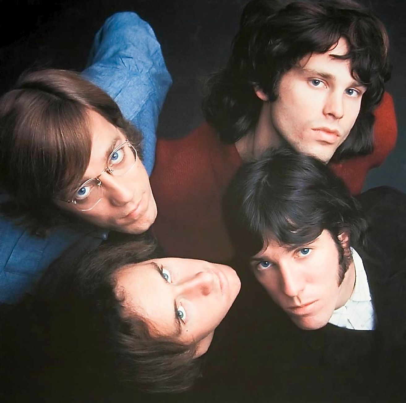 The doors easy ride lyrics