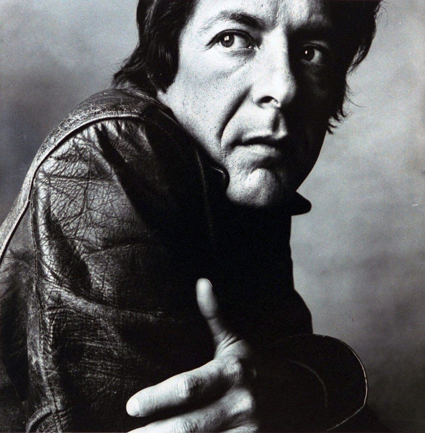 Leonard Cohen Lyrics, Photos, Pictures, Paroles, Letras, Text for every songs