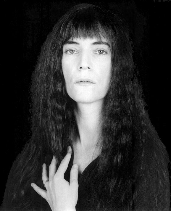Patti Smith Lyrics Part 2, Photos, Pictures, Paroles, Letras, Text