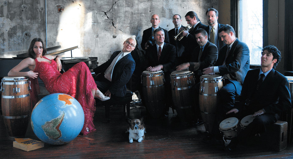 PINK MARTINI Lyrics, Photos, Pictures, Paroles, Letras, Text for ...