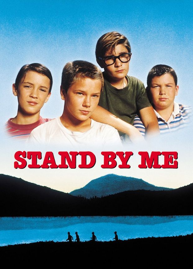 Stand By Me Soundtrack Lyrics,