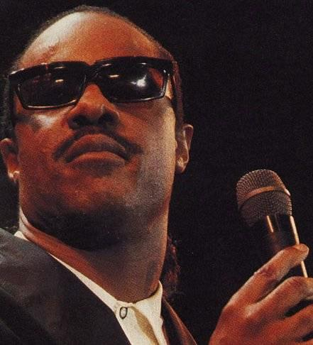 Stevie Wonder Lyrics => [ Part 1 ] [ Part 2 ] [ Part 4 ]
