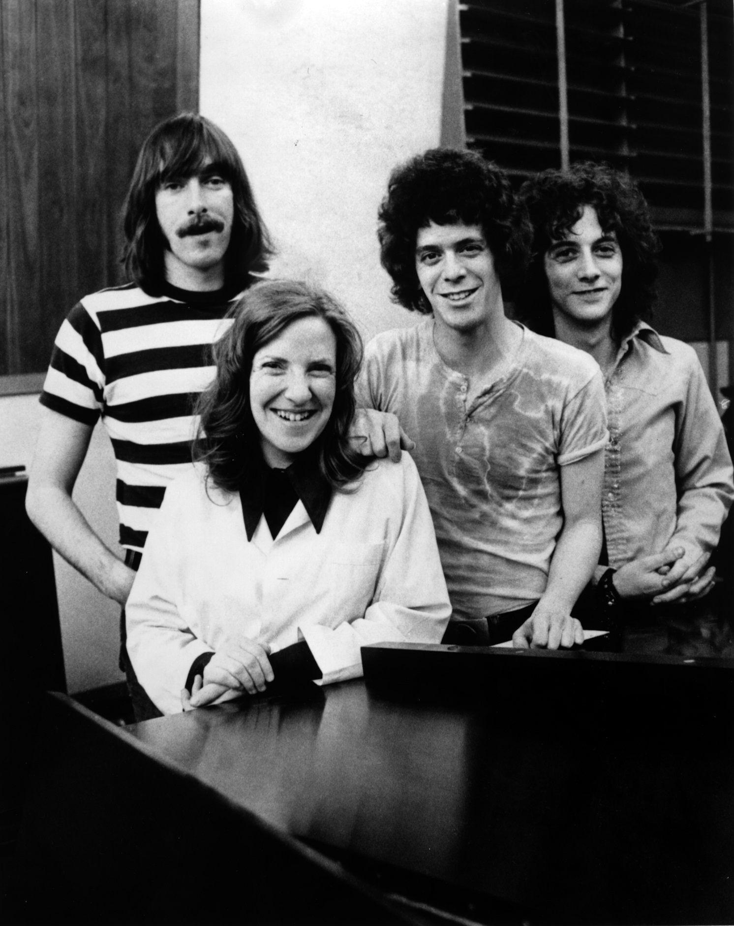 The Velvet Underground Lyrics, Photos, Pictures, Paroles, Letras ...